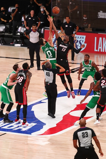 Joe D'Amico's NBA HEAT/CELTICS GAME 5 WINNER