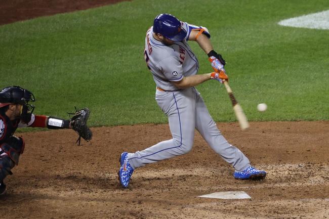New York Mets at Washington Nationals Game 1 - 9/26/20 MLB Picks and Prediction