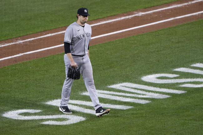 Miami Marlins at New York Yankees - 9/25/20 MLB Picks and Prediction