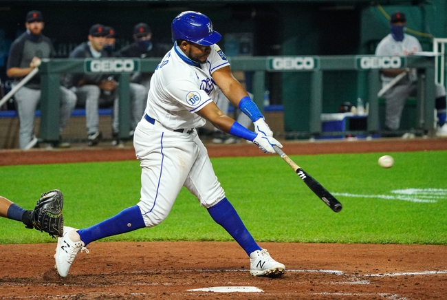 Kansas City Royals vs. Detroit Tigers - 9/25/20 MLB Pick, Odds, and Prediction