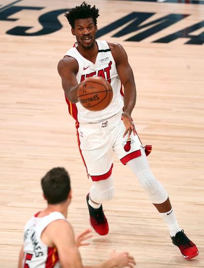 NBA Finals Game 1 Lakers/ Heat Pick