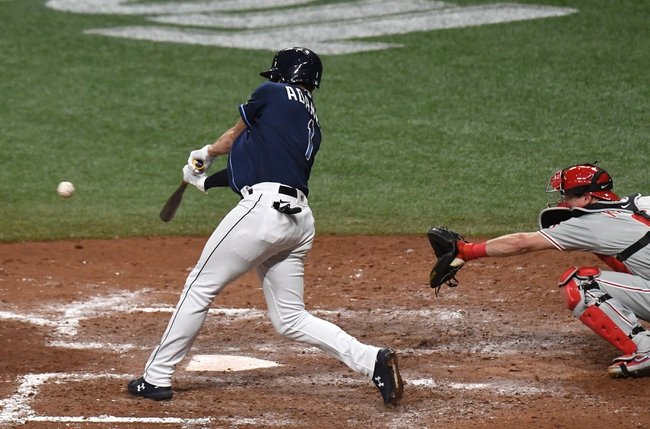 Spread Knowledge's MLB Score