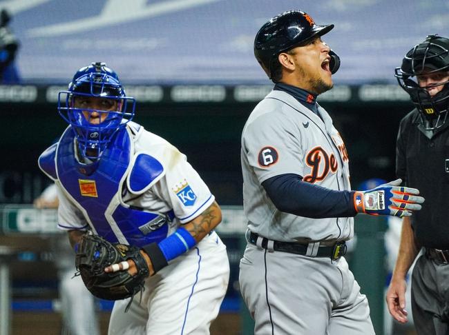MLB Picks: Detroit Tigers vs. Kansas City Royals 9/26/20