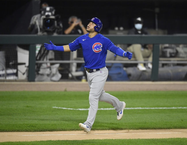 MLB Picks: Chicago Cubs at Chicago White Sox - 9/26/20