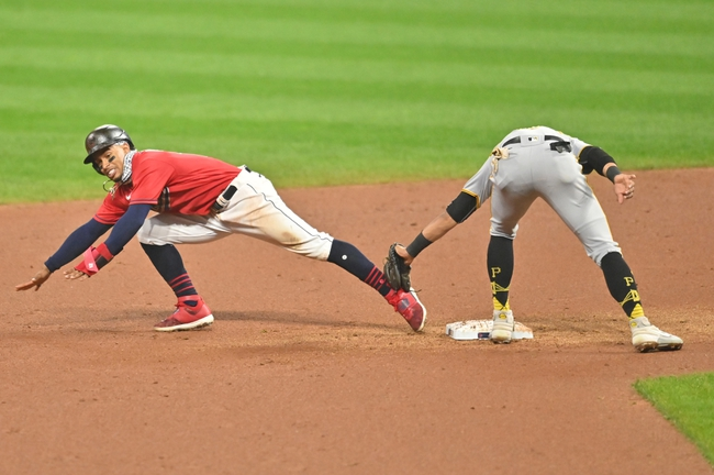 MLB Picks: Pittsburgh Pirates vs. Cleveland Indians 9/26/20