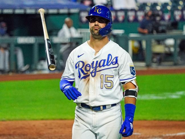 MLB Picks: Detroit Tigers at Kansas City Royals - 9/26/20