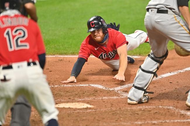 MLB Picks: Pittsburgh Pirates at Cleveland Indians 9/26/20