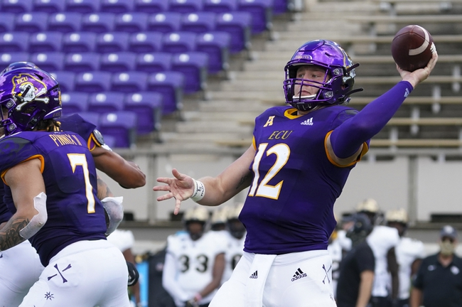 College Football Best Underdog Bets for Week 5