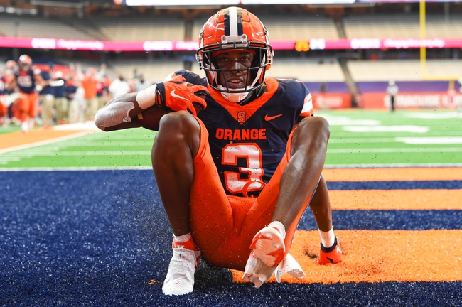 College Football Picks: Syracuse vs Duke Odds, Predictions 10/10/20