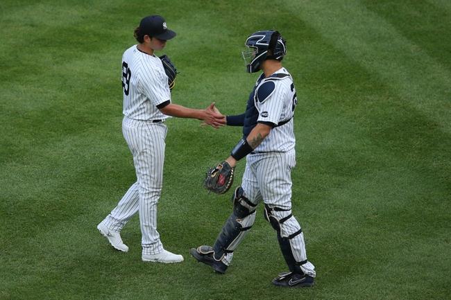 MLB Picks: Miami Marlins at New York Yankees 9/27/20