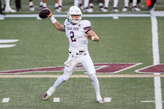 CFB Picks: Troy vs Texas State College Football Picks, Predictions 10/10/20