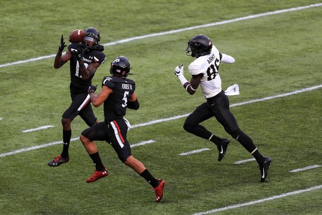 NCAA Football Early Games Pick # 3