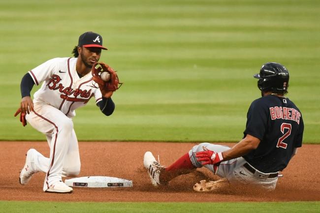 Boston Red Sox at Atlanta Braves - 9/27/20 MLB Picks and Prediction
