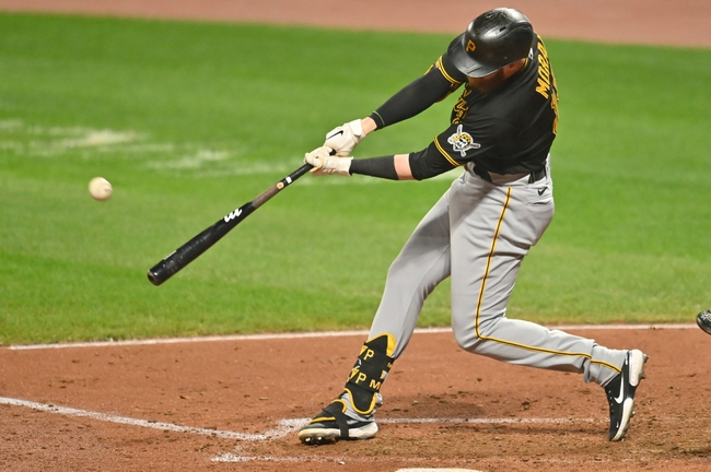 Cleveland Indians vs. Pittsburgh Pirates - 9/27/20 MLB Pick, Odds, and Prediction