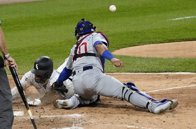Chicago White Sox vs. Chicago Cubs MLB Picks, Odds and Prediction 9/27/20