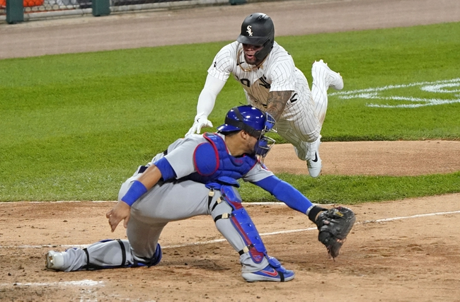 Chicago Cubs at Chicago White Sox - 9/27/20 MLB Picks and Prediction