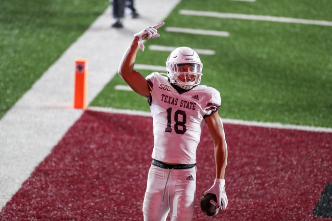Texas State at South Alabama 10/17/20 College Football Picks and Prediction