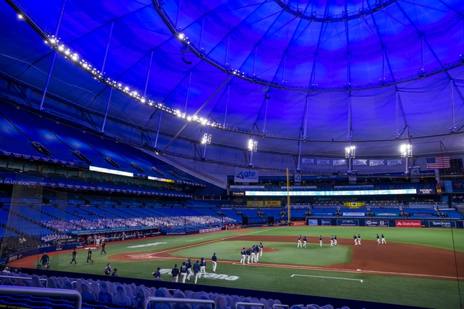 Tampa Bay Rays vs. Philadelphia Phillies MLB Picks, Odds and Prediction 9/27/20