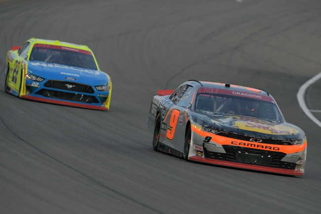Drive for the Cure 250 - NASCAR Xfinity Series Picks, Odds, and Predictions 10/10/20