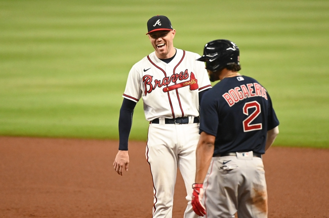 Atlanta Braves vs. Boston Red Sox MLB Picks, Odds and Prediction 9/27/20