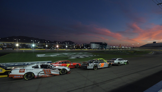 Ag-Pro 300 - NASCAR Xfinity Series Picks, Odds, and Predictions 10/3/20