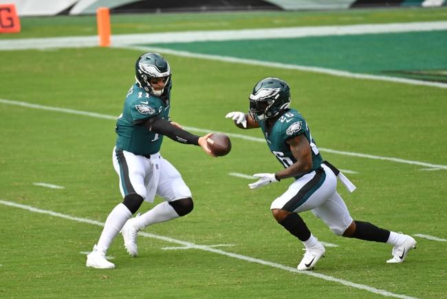 SNF Picks: San Francisco 49ers vs. Philadelphia Eagles NFL Picks, Predictions 10/4/20