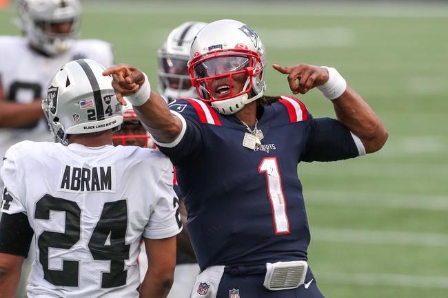 Denver Broncos at New England Patriots: 10/12/20 NFL Picks and Prediction
