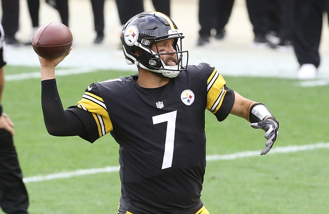 Game Day: Philadelphia Eagles at Pittsburgh Steelers NFL Picks & Predictions 10/11/20