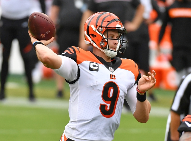 Prediction: Cincinnati Bengals vs. Jacksonville Jaguars NFL Picks, Odds 10/4/20