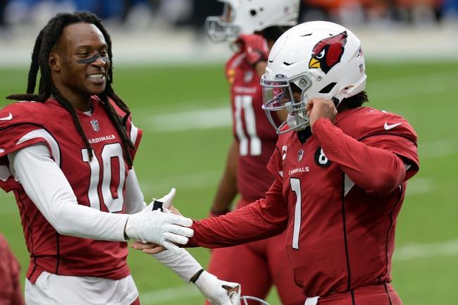 ATS Picks: Arizona Cardinals vs Miami Dolphins 11/8/20 NFL Picks, Odds, Predictions