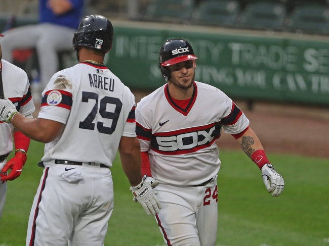 Chicago White Sox at Oakland Athletics - 9/29/20 MLB Wild Card Picks and Prediction
