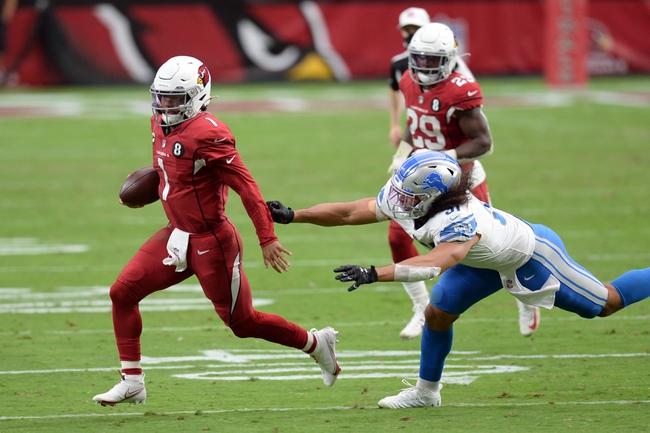 Week 4: Carolina Panthers vs. Arizona Cardinals NFL Picks, Predictions 10/4/20