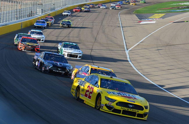 YellaWood 500 NASCAR Cup Series Picks, Odds, and Predictions 10/4/20