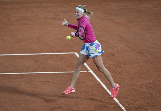French Open: Petra Kvitova vs. Jasmine Paolini - 10/01/20 Tennis Prediction