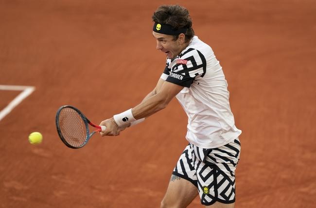 Cologne Championships: Egor Gerasimov vs. Daniel Altmaier 10/19/20 Tennis Prediction