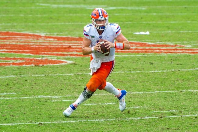 SEC: Texas A&M vs Florida College Football Picks, Predictions 10/10/20