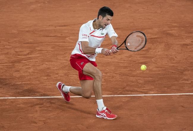 French Open: Novak Djokovic vs. Daniel Elahi Galan - 10/03/20 Tennis Prediction