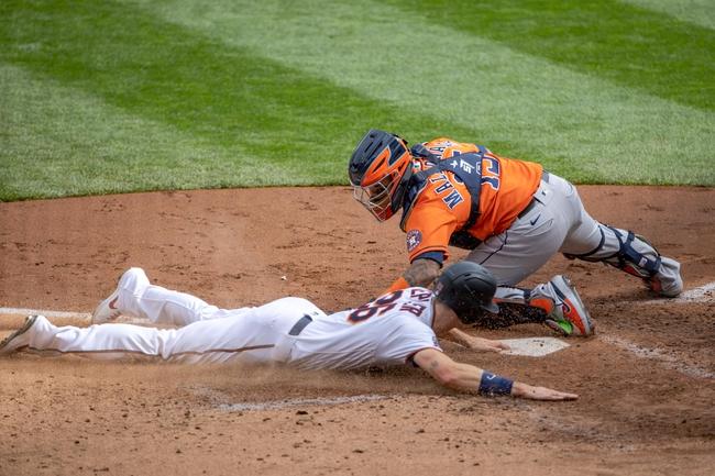 MLB Picks: Minnesota Twins vs. Houston Astros Wild Card 9/30/20