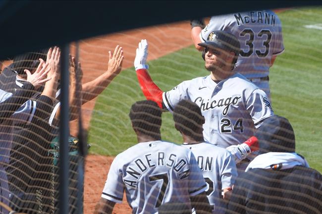 Oakland Athletics vs. Chicago White Sox AL Wildcard MLB Picks, Predictions 9/30/20