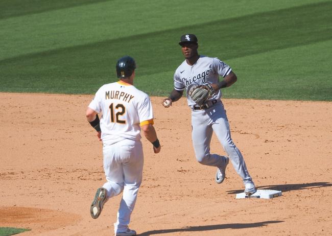 Chicago White Sox at Oakland Athletics 9/30/20 MLB Wild Card Picks and Predictions