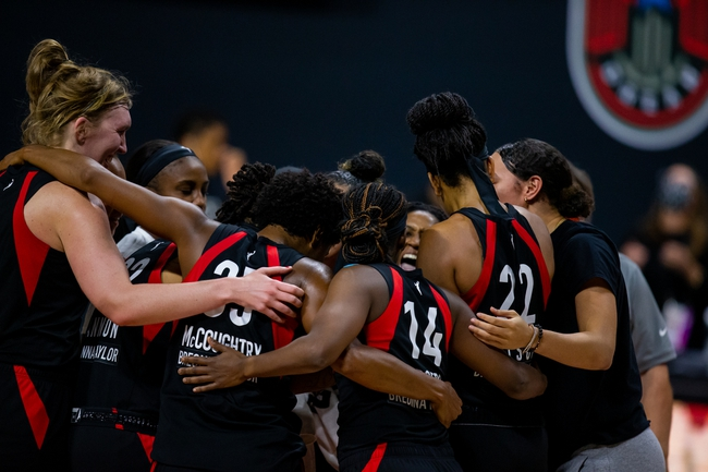 Las Vegas Aces vs. Seattle Storm WNBA Finals Picks, Odds, and Predictions 10/2/20
