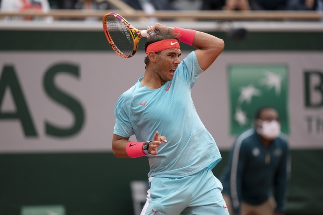 French Open: Rafael Nadal vs. Stefano Travaglia 10/02/20 Tennis Prediction