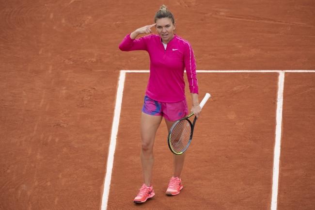 French Open: Simona Halep vs. Iga Swiatek 10/04/20 Tennis Prediction