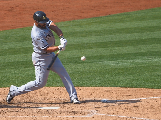 Oakland Athletics vs Chicago White Sox MLB Wild Card Picks, Odds, Predictions 10/1/20