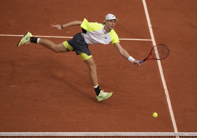 St. Petersburg Open: Denis Shapovalov vs. Ilya Ivashka 10/15/20 Tennis Prediction