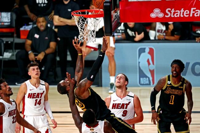 Mitch's NBA Finals Game 3 Pick