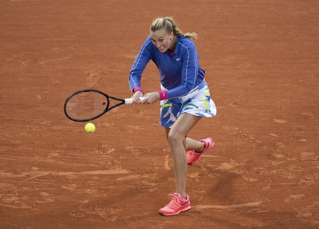 French Open: Petra Kvitova vs. Shuai Zhang 10/05/20 Tennis Prediction