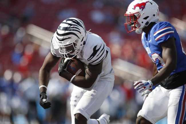 UCF at Memphis 10/17/20 College Football Picks and Prediction