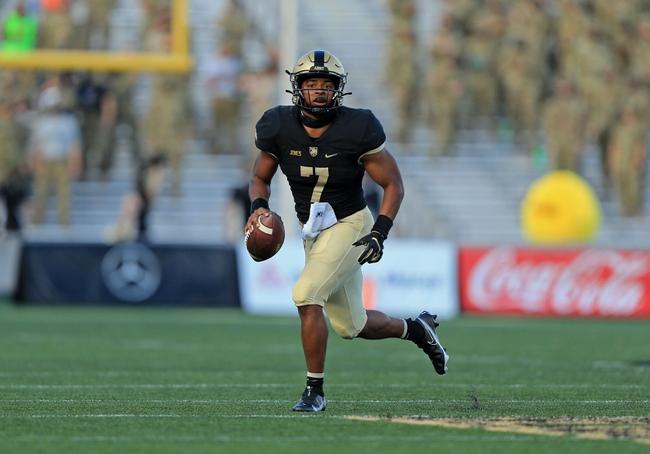 CFB Picks: Army vs The Citadel College Football Picks, Predictions 10/10/20