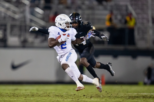 Betting Picks: USF vs Tulsa College Football Picks, Odds, Predictions 10/23/20